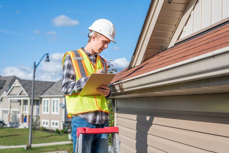 Slidell Roof Inspectors