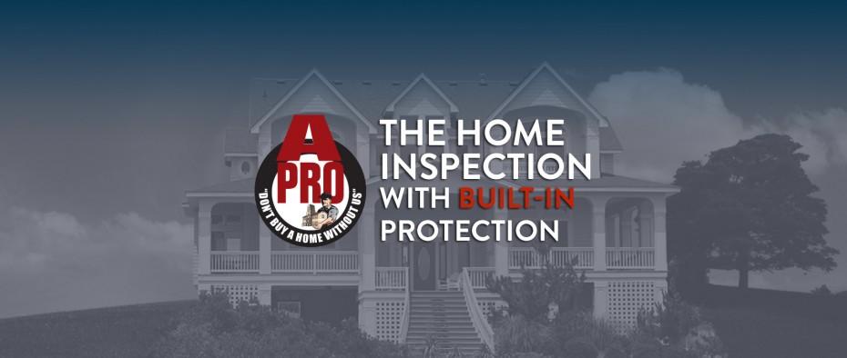 Exterior Home Inspection in Slidell