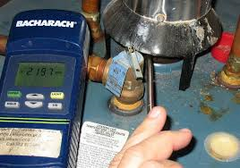 Carbon Monoxide Testing in Slidell